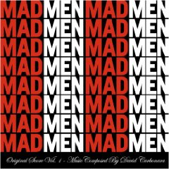 Mad Men Original Score ($11.99)