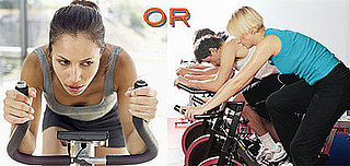 Do You Prefer Exercising Alone or With Others?