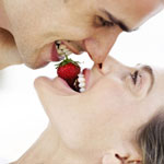 10 Sexy, Healthy Foods For Valentine's Day