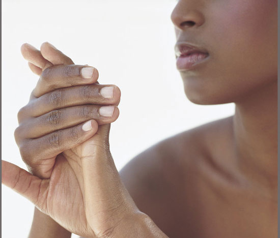 6 Ways to Combat Winter Dry Skin