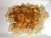 Healthy Recipe: Stir-Fried Shrimp With Spicy Orange Sauce