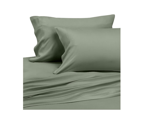 Bamboo or Organic Cotton Sheets