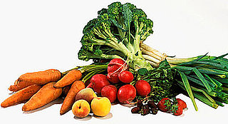 Healthy Eating Tip: Eat Five Colors a Day