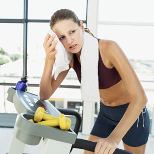 Facts About Athletic Amenorrhea