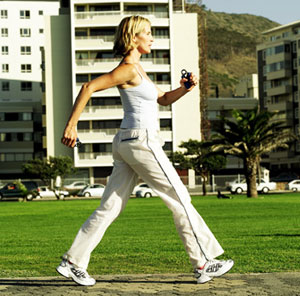 Fit Tip: Exercise the Day After a Long or Difficult Workout