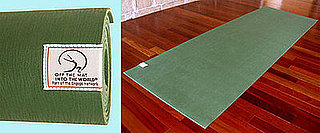Environmentally Friendly Manduka eKO Mat