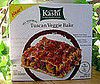 Review of Kashi Tuscan Veggie Bake