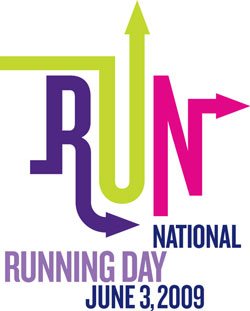 Today Is National Run Day