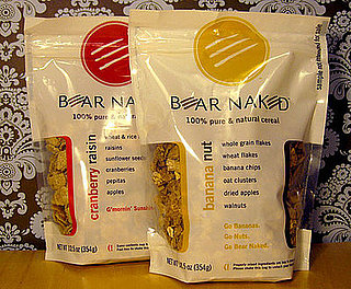 Food Review: Bear Naked Cereals