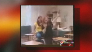 Florida Teacher Accused of Being Drunk at School Quits