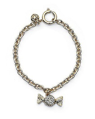 "Juicy Couture ""Hard Candy Wish"" Bracelet - Bracelets - Bloomingdales.com"