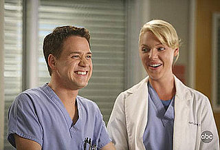 "Grey's Creator Calls Heigl and Knight's Departure ""A Rumor"""