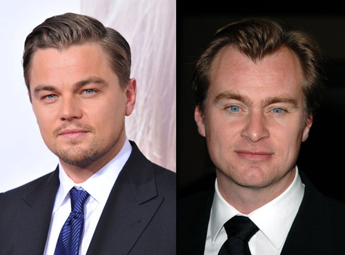 Leonardo DiCaprio Joins Christopher Nolan's Next Project
