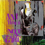 Not a Pretty Girl, Ani Difranco