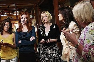 "Desperate Housewives Rundown Episode 16, ""Crime Doesn't Pay"""