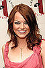 Emma Stone Cast in Modern-Day Scarlet Letter, Titled Easy A