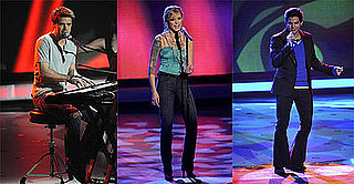 American Idol Recap: The Top Nine Performances