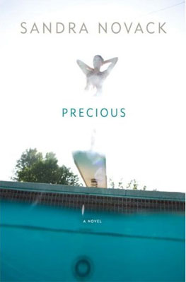 Interview with Sandra Novack, Author of Precious