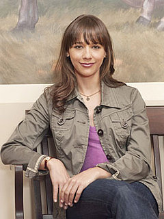 Interview with Rashida Jones of NBC's Parks and Recreation