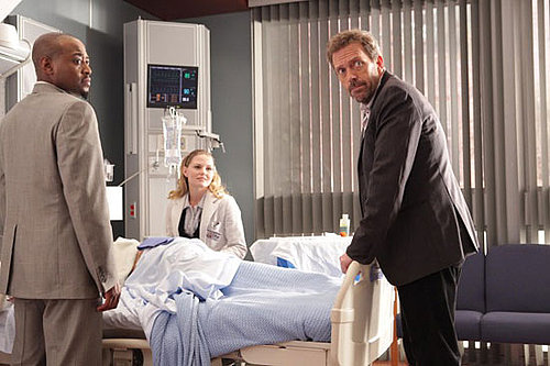 "House Recap: Episode 21, ""Saviors"""