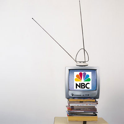 NBC Pilots for 2009-10