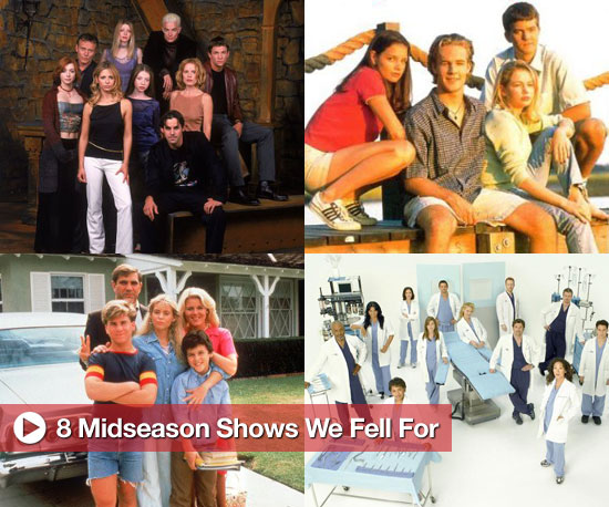 8 Midseason Shows We Fell For