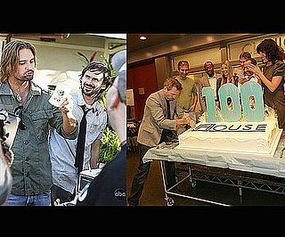 So Much Cake: Five Shows Celebrate 100th Episodes