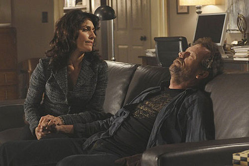 "Preview Clip for House and Cuddy Hook-up Scene in Episode ""Under My Skin"""
