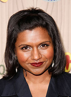 Office Writer-Actress Mindy Kaling Signs Deal to Write and Star in New Show for NBC