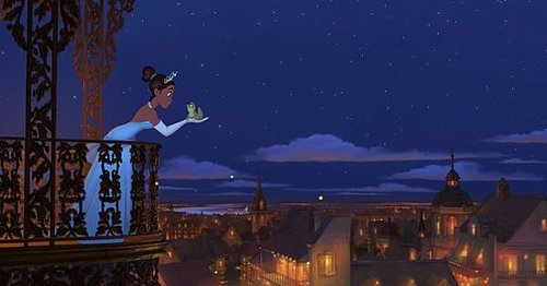 Movie Preview: Disney's The Princess and the Frog