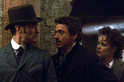 Movie Preview: Guy Ritchie's Sherlock Holmes