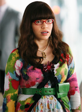 Ugly Betty News, Ugly Betty Season Finale