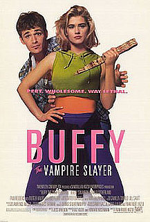 Possible Movie Remake of Buffy the Vampire Slayer In the Works Without Joss Whedon