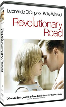New on DVD, Revolutionary Road, He's Just Not That Into You