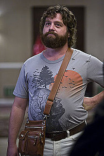 Why I Love . . . Zach Galifianakis