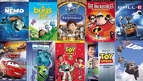Is Up Now the Best Pixar Movie?