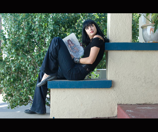 Jane Margolis, Breaking Bad