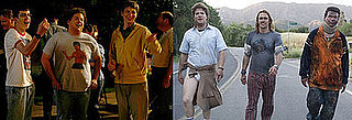 Superbad Sequel or a Superbad/Pineapple Express Hybrid?