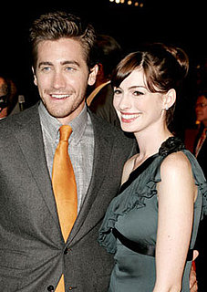 Gyllenhaal and Hathaway Reunite For Love