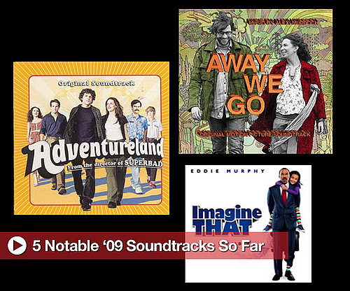 Five Notable '09 Soundtracks So Far