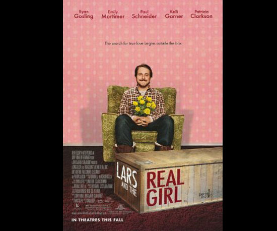 2008 Oscars: Lars and the Real Girl