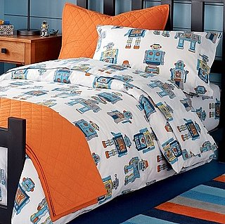 Robot Bedding