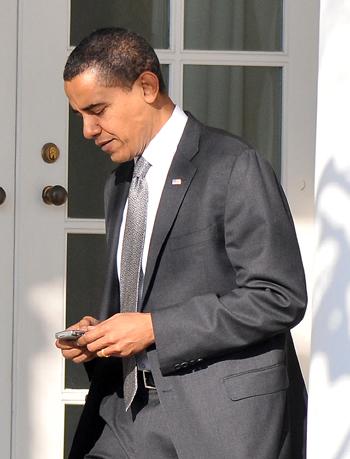 Barack Hearts BrickBreaker