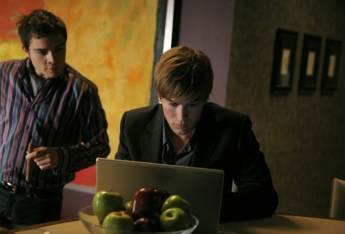 Nate's Hidden Apple