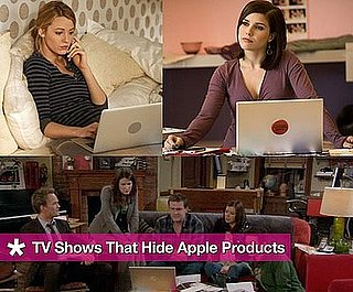 Forbidden Fruit: TV Shows That Hide Macs