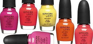 Sephora OPI Nail Polish Digital Diva Collection Has Shades Like Lost Without My GPS