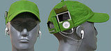 The iPod Sports Cap