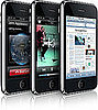 iPhone 3.0 OS Update Features Copy and Paste and MMS