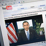 President Obama to Hold Online Town Hall