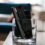 Control Over Remotes: 5 Decor Solutions For Multiple Remotes